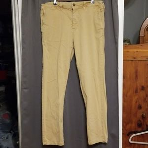 American Eagle Extreme Flex men's pants 34x32